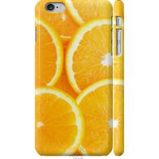 Чехол на iPhone 6 Plus Апельсинки