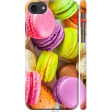 Чехол на iPhone 7 Вкусные макаруны
