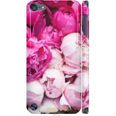 Чехол на iPod Touch 5 Розовые цветы