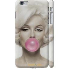 Чехол на iPhone 6 Plus Мэрлин Монро