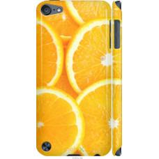 Чехол на iPod Touch 5 Апельсинки