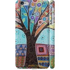 Чехол на iPhone 6 Plus Арт-дерево