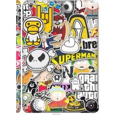Чехол на iPad 5 (Air) Популярные персонажи