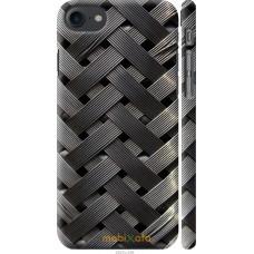Чехол на iPhone 8 Металлические фоны