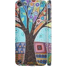 Чехол на iPod Touch 5 Арт-дерево