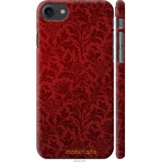 Чехол на iPhone 8 Чехол цвета бордо