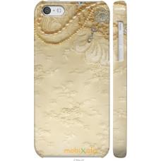 Чехол на iPhone 5c 'Мягкий орнамент