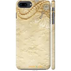 Чехол на iPhone 8 Plus 'Мягкий орнамент