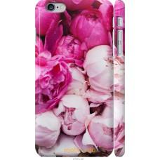 Чехол на iPhone 6s Plus Розовые цветы