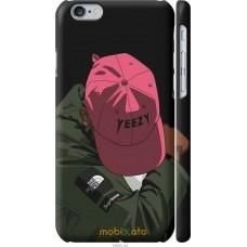Чехол на iPhone 6s De yeezy brand