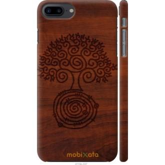 Чехол на iPhone 8 Plus Узор дерева