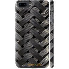 Чехол на iPhone 8 Plus Металлические фоны