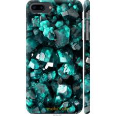 Чехол на iPhone 7 Plus Кристаллы 2