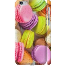 Чехол на iPhone 6 Вкусные макаруны