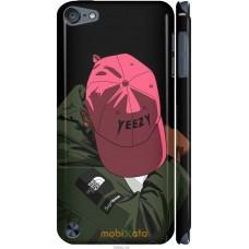 Чехол на iPod Touch 5 De yeezy brand