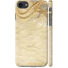 Чехол на iPhone 7 'Мягкий орнамент