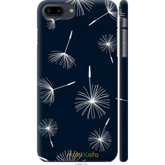 Чехол на iPhone 7 Plus одуванчики