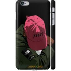 Чехол на iPhone 6s Plus De yeezy brand