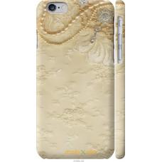 Чехол на iPhone 6 'Мягкий орнамент