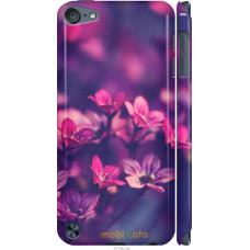 Чехол на iPod Touch 5 Весенние цветочки