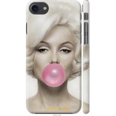 Чехол на iPhone 8 Мэрлин Монро