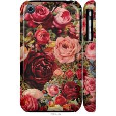 Чехол на iPhone 3Gs Прекрасные розы