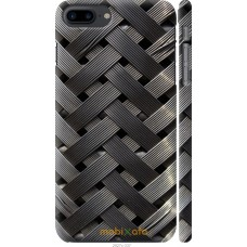 Чехол на iPhone 7 Plus Металлические фоны