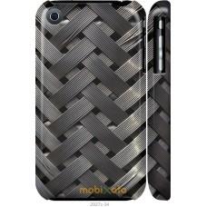 Чехол на iPhone 3Gs Металлические фоны