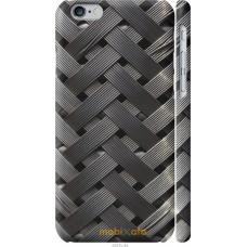 Чехол на iPhone 6 Металлические фоны