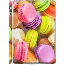 Чехол на iPad 5 (Air) Вкусные макаруны
