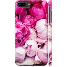 Чехол на iPhone 8 Plus Розовые цветы