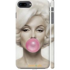 Чехол на iPhone 8 Plus Мэрлин Монро