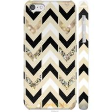 Чехол на iPhone 5c Шеврон 10
