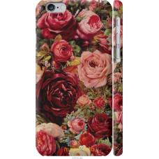Чехол на iPhone 6s Прекрасные розы
