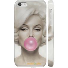 Чехол на iPhone 5c Мэрлин Монро