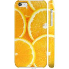 Чехол на iPhone 5c Апельсинки
