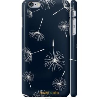 Чехол на iPhone 6s Plus одуванчики