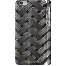 Чехол на iPhone 6s Металлические фоны