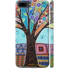 Чехол на iPhone 8 Plus Арт-дерево