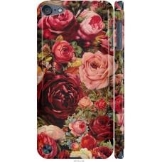 Чехол на iPod Touch 5 Прекрасные розы
