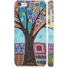 Чехол на iPhone 5c Арт-дерево
