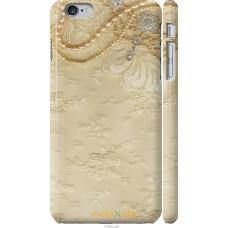 Чехол на iPhone 6 Plus 'Мягкий орнамент