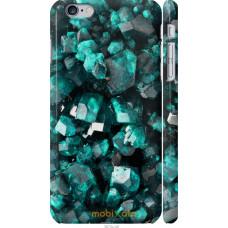Чехол на iPhone 6s Plus Кристаллы 2
