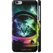 Чехол на iPhone 6 Кот космонавт