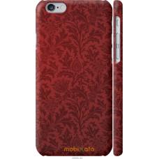 Чехол на iPhone 6s Чехол цвета бордо