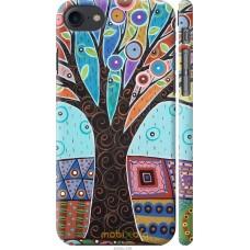 Чехол на iPhone 7 Арт-дерево