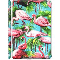 Чехол на iPad 5 (Air) Tropical background