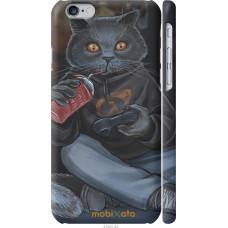 Чехол на iPhone 6s gamer cat