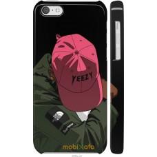 Чехол на iPhone 5c De yeezy brand