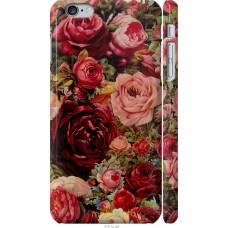 Чехол на iPhone 6s Plus Прекрасные розы